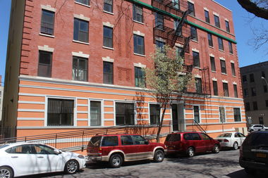 Newly renovated affordable apartments are becoming available at 565 E. 178th St.
