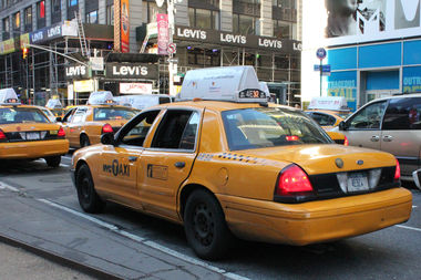 A drunk passenger punched a Sikh cab driver and stole his turban early Sunday morning, police said.