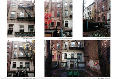 Chelsea Backyards Being 'Chipped Away' by Home Expansions, Neighbors Say