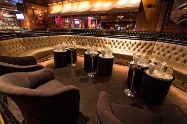Vegas Strip Club Spearmint Rhino Coming to Hell's Kitchen