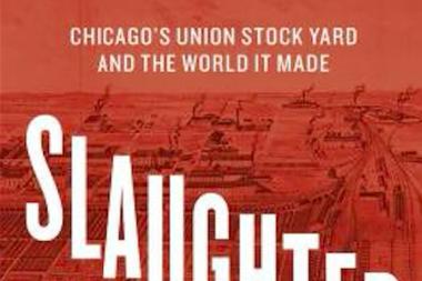 Dominic A. Pacyga will present his book,