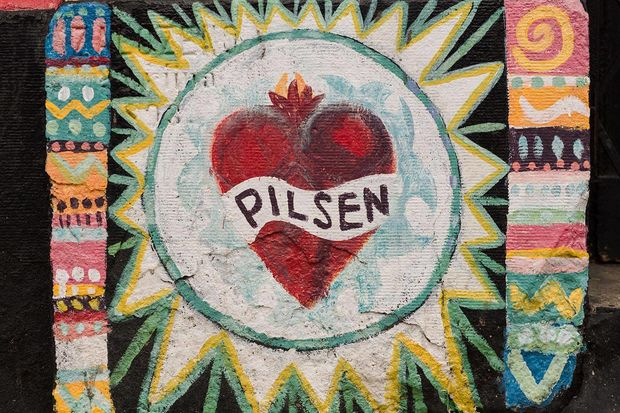 A new documentary that tells the uplifting story of Pilsen through a group of dedicated residents was unveiled last year.