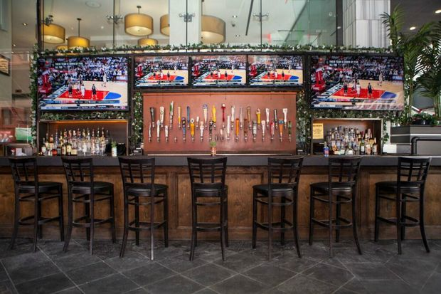 beer garden and sports bar with 80 screens coming to the bowery lower east side new york