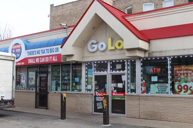 After Quadruple Shooting, Dowell Pushes For Changes At GoLo Gas Station
