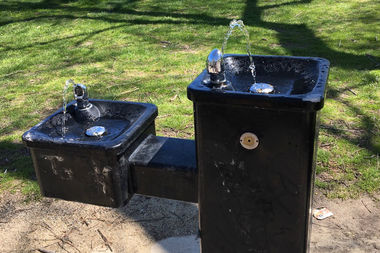Why Do Some Water Fountains Run Nonstop In Chicago?