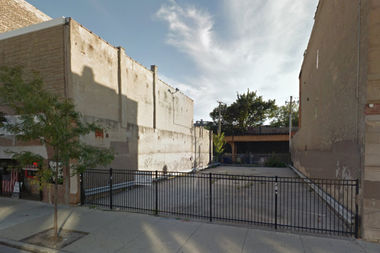 Kiferbaum Development bought the vacant lot at 1966 N. Milwaukee Ave. for $550,000.