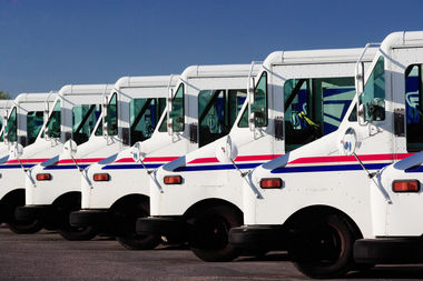The U.S. Postal Service recently completed an audit of mail service in The Bronx.