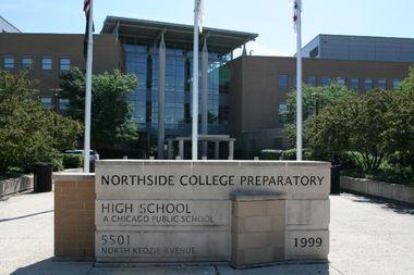 7 Chicago High Schools Make Top 10 List Of Illinois' Best