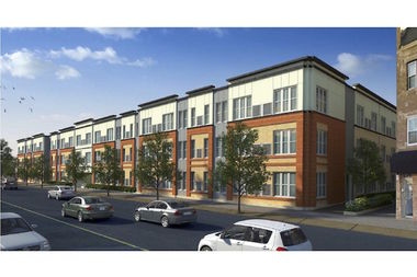 98-Unit Senior Housing Complex To Break Ground In June in Belmont Cragin