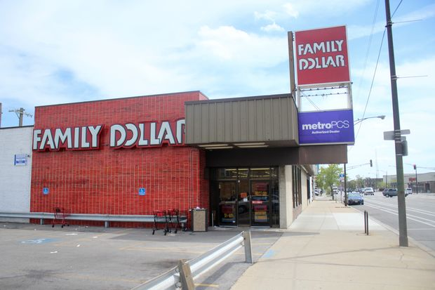 Gladstone Park Family Dollar Closing, To Be Replaced By