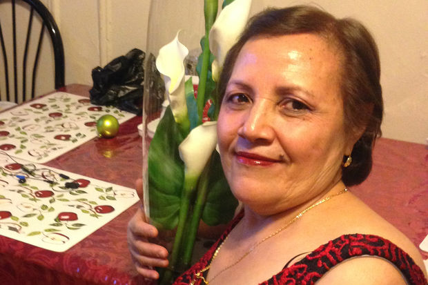 Rosa Ramirez was going to be taken off life support Thursday, five days after she was hit, family said.
