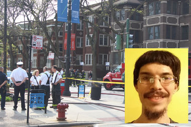 Friends of Man Who Died In Hazmat Case Say He Was A Passionate Distiller