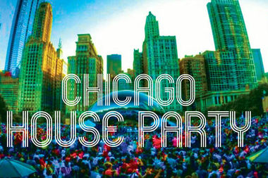 House Dance Party Coming to Millennium Park On Memorial Day Weekend