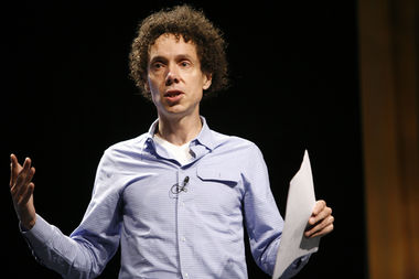 Malcolm Gladwell Giving Free Talk At U. of C. Thursday