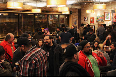 South Side Craft Beer Fest Hosted By Baderbrau Features 20-Plus Breweries