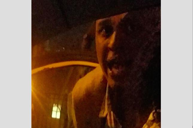 Turban Thief Suspect