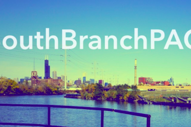 South Branch Park Advisory Council Meeting Tuesday Night