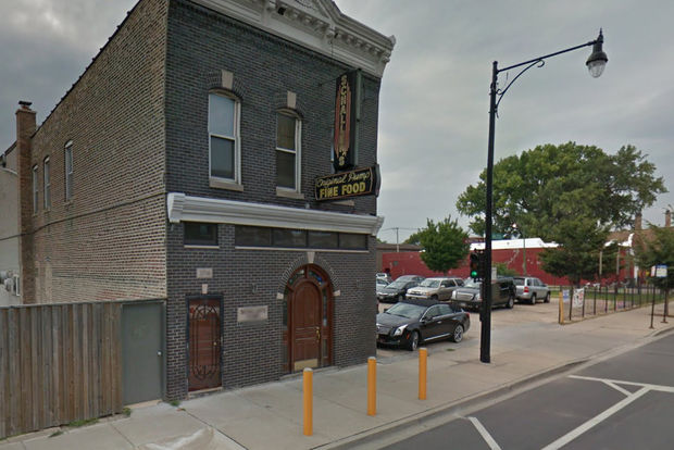 Schaller's Pump, 3714 S. Halsted St., was the oldest bar and restaurant in Chicago. It closed over the weekend.