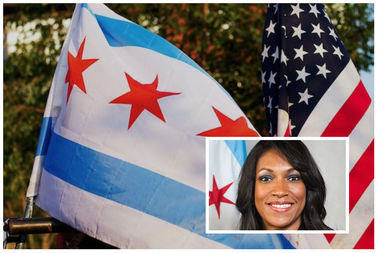 Former Aide To Rahm Named Head Of Olive-Harvey City College