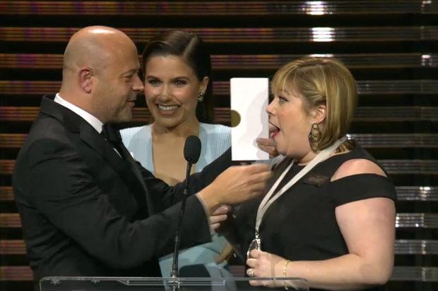6473297936fc Monteverde Chef Wins Big At James Beard Awards - West Loop - Chicago ...