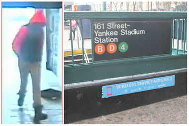 Siby Diarra, 22, has been arrested and charged with attempted murder for repeatedly stabbing a 30-year-old man in the Yankee Stadium subway stop, police said.