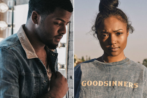 Devanchey Bell created the clothing brand Goodsinners