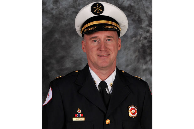 Chicago Fire Department Chief Michael Murphy, 56, of Beverly was the catalyst for the newly passed ordinance that requires the victims of vehicle fires to report all such fires for investigation before any insurance claims are made. The new law has been credited for a decrease in fraudulent insurance claims involving automobile fires, according to a fire department spokesman.
