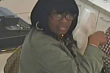 Police are looking to speak with a woman in connection with a stolen credit card that was used buy $900 worth of goods at a Lord & Taylor on May 4, according to the NYPD.