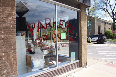 Parker's Pets has closed after 10 years in Hyde Park.