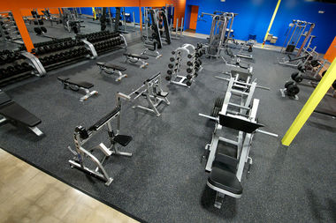 Charter Fitness opened in Jeffery Plaza over the weekend, taking portion of the former Dominick's.