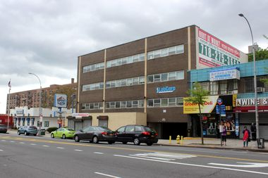 A methadone clinic was moved to 175-20 Hillside Ave. from the corner of Sutphin Boulevard and Archer Avenue.