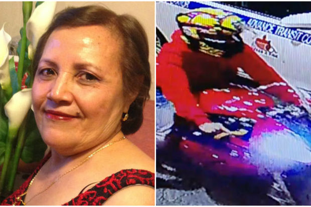 Rosa Ramirez, left, was fatally struck on the Bruckner Expressway, police and family said.