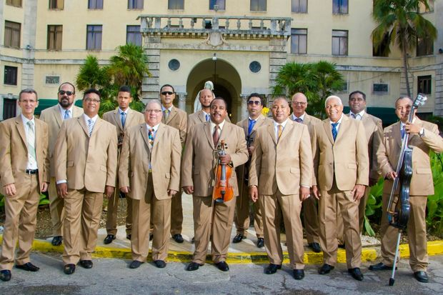 Cha Cha Kings of the Cuban Revolution Bring Their Sound To The Bronx