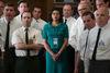 'Hidden Figures' Is Tuesday's Free Movie In Millennium Park