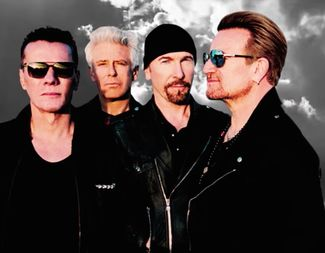 U2 will perform this summer at Soldier Field.