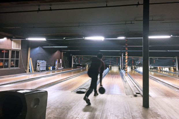 The Gutter Bowling Alley To Open Long Island City Site
