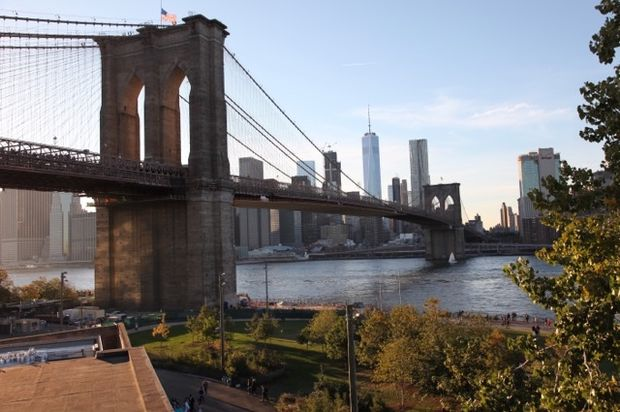 Brooklyn Historical Society Opens Dumbo Outpost In
