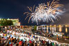 Navy Pier Fireworks Will Be Synced To Rolling Stones Tunes This Year