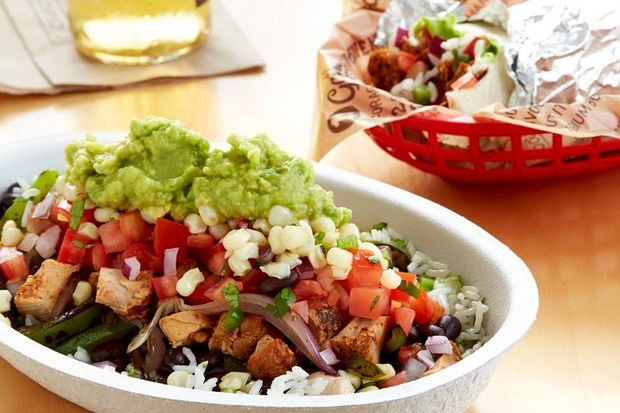Chipotle is planning to open a new restaurant at 160-02 Jamaica Ave.
