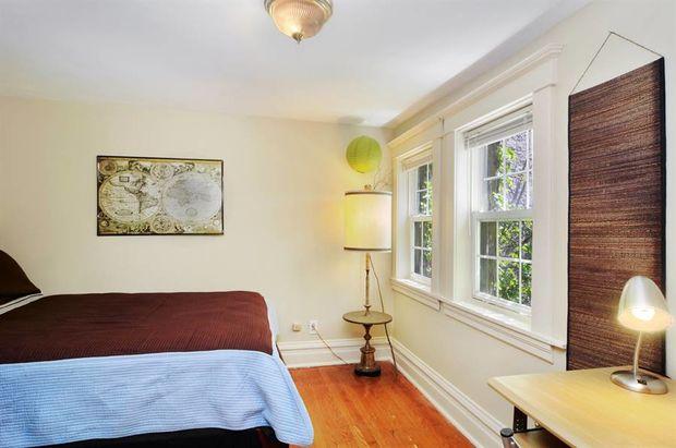 LeopardAndPlaid Rogers Park Houses Top Floors Now For Rent At
