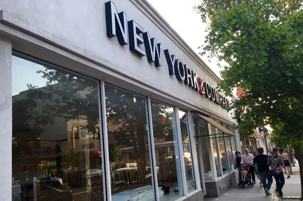 New York & Company is ranked #5 out of 1, Women's Clothing stores in the U.S., based on the number of locations. Stores like New York & Company include: Great Plains, M&Co, The LOFT, Shabby Apple and Soma.