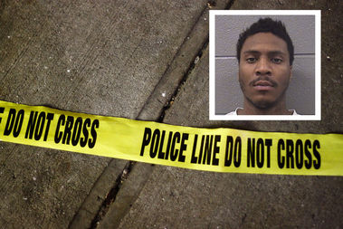 Phillip Smith, 25, is charged with aggravated carjacking following an April 11 attack in the South Loop.
