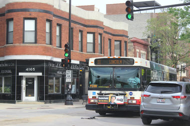 CTA plans to pull the plug on the Western-to-Fullerton leg, again, as of Sept. 1.