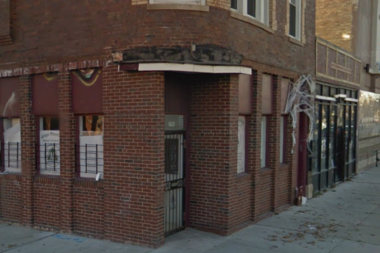 A city permit was recently issued to build a new sandwich shop at 3701 W. Fullerton Ave.