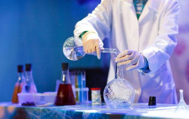 Chemistry could become a requirement for graduation from CPS.