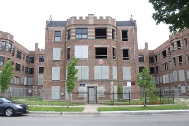 Developers Bet On Rising Rents In South Shore When Obama Library Comes