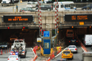 The tunnel will remain open on Thursday until 11 p.m., and all day on Memorial Day, according to the MTA and city officials.
