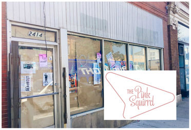 Get ready for retro cocktails, milkshakes and root beer floats at the Pink Squirrel, 2414 N. Milwaukee. It's slated to open this summer.
