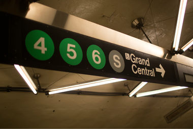 Undercover officers observed Cuevas board the downtown 5 train before he began masturbating in front of children.