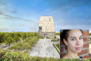 Louise Bernard has been named the first museum director for the Obama Presidential Center.